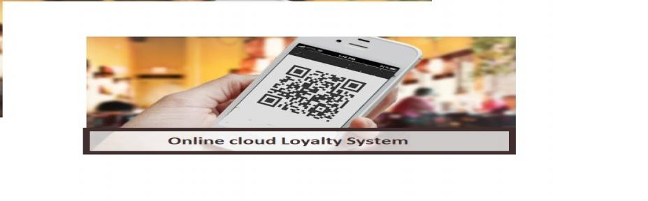 Online cloud Loyalty System